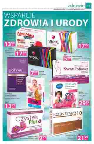 Hebe - gazetka promocyjna ważna od 12.09.2019 do 25.09.2019 - strona 15.