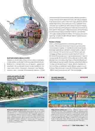 Exim Tours - gazetka promocyjna ważna od 01.03.2020 do 31.03.2021 - strona 97.
