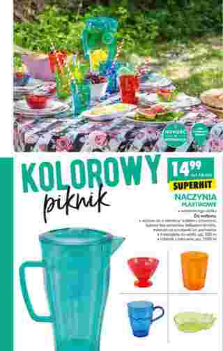 Biedronka - gazetka promocyjna ważna od 27.05.2019 do 12.06.2019 - strona 18.