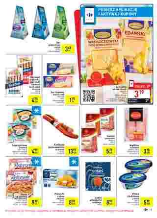 Carrefour - gazetka promocyjna ważna od 21.01.2020 do 01.02.2020 - strona 11.