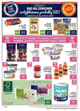 Carrefour Market - gazetka promocyjna ważna od 21.01.2020 do 01.02.2020 - strona 8.