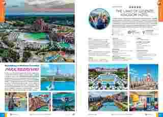 Coral Travel - gazetka promocyjna ważna od 14.11.2019 do 31.03.2020 - strona 74.