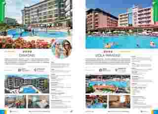 Coral Travel - gazetka promocyjna ważna od 14.11.2019 do 31.03.2020 - strona 167.