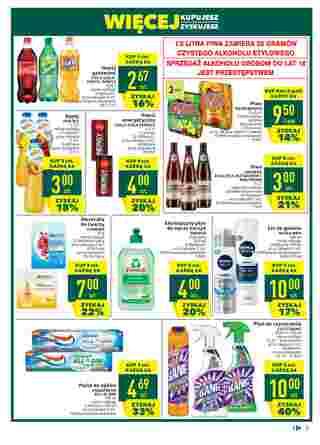 Carrefour - gazetka promocyjna ważna od 21.01.2020 do 01.02.2020 - strona 7.