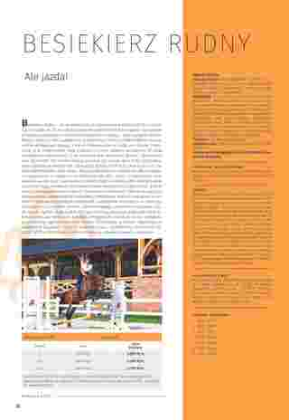 Almatur - gazetka promocyjna ważna od 02.04.2020 do 22.09.2020 - strona 84.