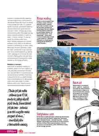 Exim Tours - gazetka promocyjna ważna od 01.03.2020 do 31.05.2020 - strona 22.