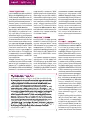 Hebe - gazetka promocyjna ważna od 01.11.2019 do 30.11.2019 - strona 54.