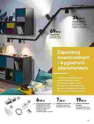 Castorama - gazetka promocyjna ważna od 09.11.2020 do 31.01.2021 - strona 63.