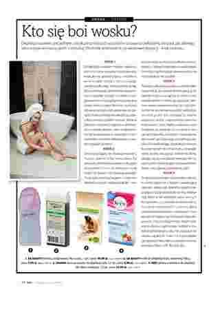 Hebe - gazetka promocyjna ważna od 01.05.2019 do 31.05.2019 - strona 54.