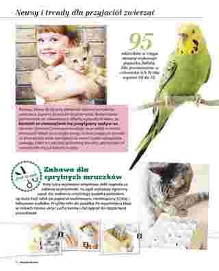 Maxi ZOO - gazetka promocyjna ważna od 05.05.2018 do 31.03.2019 - strona 8.
