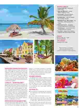 Itaka - gazetka promocyjna ważna od 02.04.2020 do 21.03.2021 - strona 7.