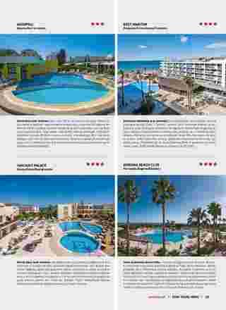Exim Tours - gazetka promocyjna ważna od 01.03.2020 do 31.03.2021 - strona 27.