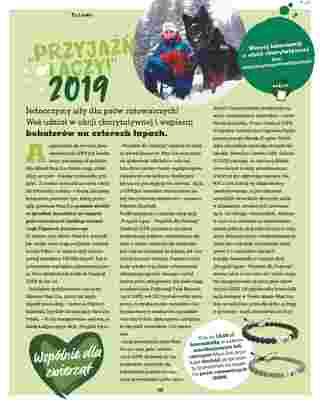 Maxi ZOO - gazetka promocyjna ważna od 23.09.2019 do 22.12.2019 - strona 10.