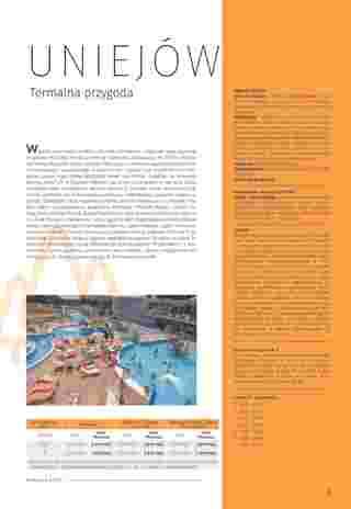 Almatur - gazetka promocyjna ważna od 02.04.2020 do 22.09.2020 - strona 81.