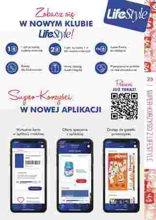 Super-Pharm - gazetka promocyjna ważna od 21.11.2019 do 01.12.2019 - strona 23.