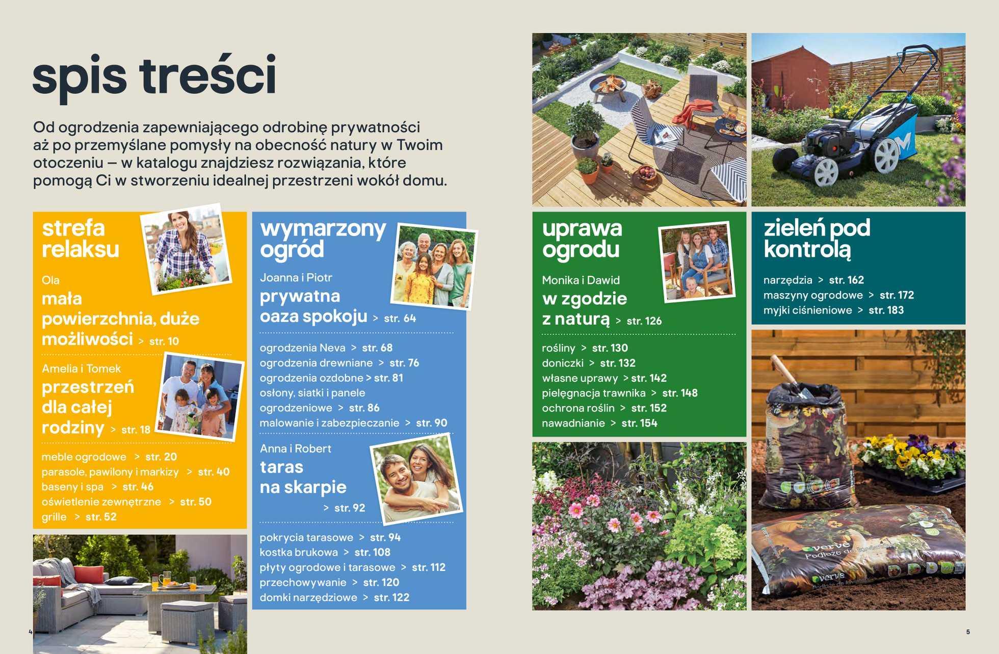 Castorama - gazetka promocyjna ważna od 16.03.2020 do 31.05.2020 - strona 3.