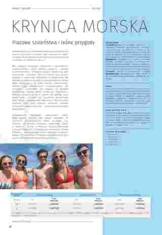 Almatur - gazetka promocyjna ważna od 02.04.2020 do 22.09.2020 - strona 24.