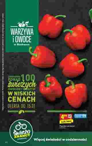 Biedronka - gazetka promocyjna ważna od 13.01.2020 do 18.01.2020 - strona 8.