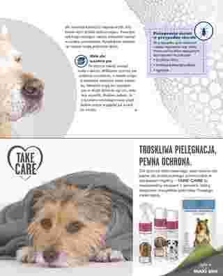 Maxi ZOO - gazetka promocyjna ważna od 01.10.2018 do 31.05.2019 - strona 21.