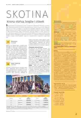 Almatur - gazetka promocyjna ważna od 02.04.2020 do 22.09.2020 - strona 183.