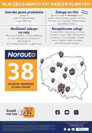 Norauto - gazetka promocyjna ważna od 01.01.2020 do 31.01.2020 - strona 11.