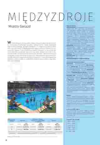 Almatur - gazetka promocyjna ważna od 02.04.2020 do 22.09.2020 - strona 58.