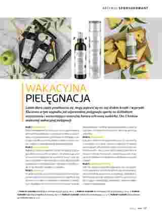Hebe - gazetka promocyjna ważna od 01.07.2019 do 31.08.2019 - strona 125.