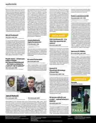 Empik - gazetka promocyjna ważna od 18.09.2019 do 01.10.2019 - strona 94.