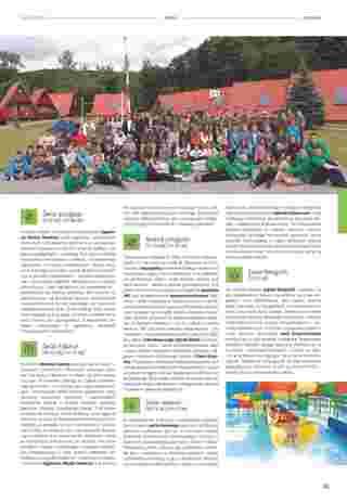 Almatur - gazetka promocyjna ważna od 02.04.2020 do 22.09.2020 - strona 141.