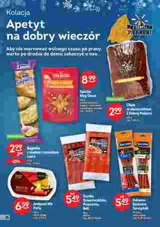 Żabka - gazetka promocyjna ważna od 18.12.2019 do 07.01.2020 - strona 28.