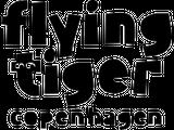 Flying Tiger Copenhagen logo