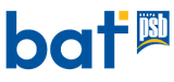 PSB Bat logo