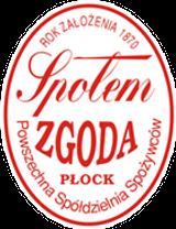 PSS Zgoda Płock logo